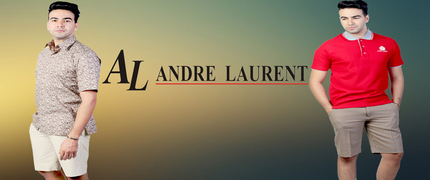Andre Laurent 1